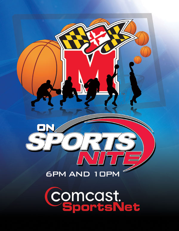 Sports Nite - Comcast Sportsnet