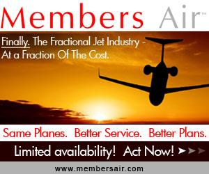 Members Air 300x250 Banner