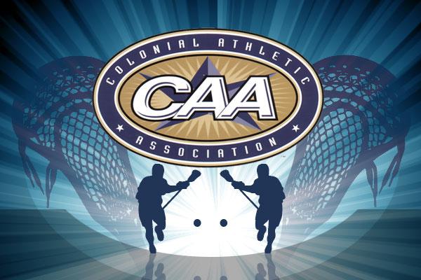 CAA Lacrosse Promotional