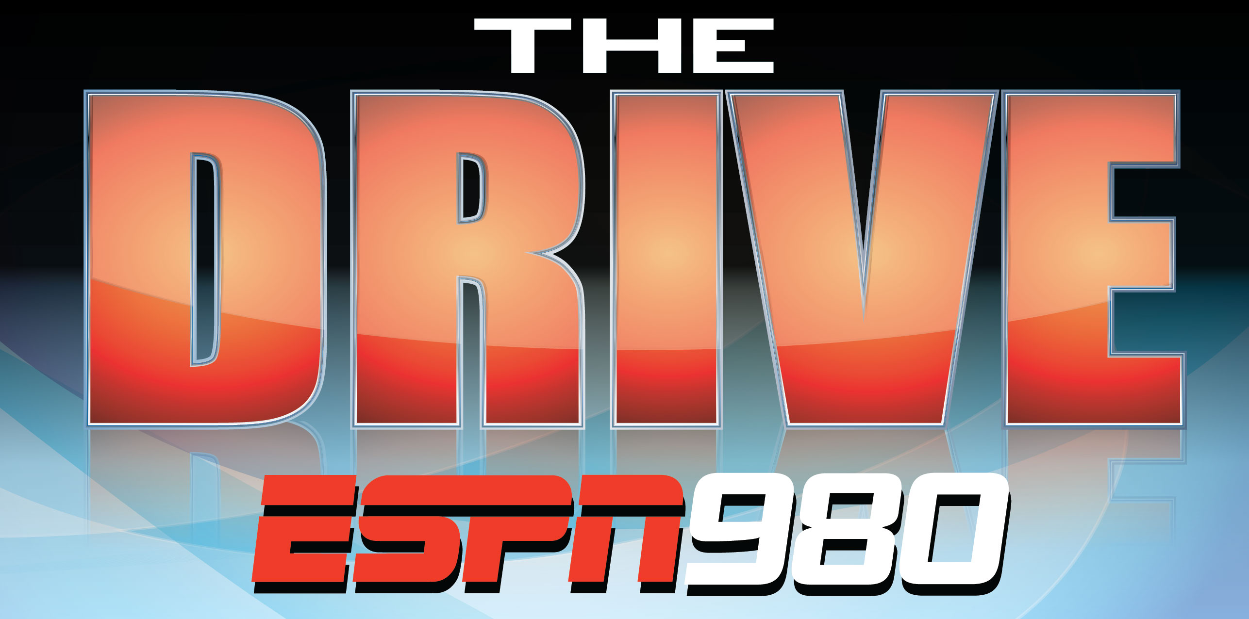The Drive Generic Banner